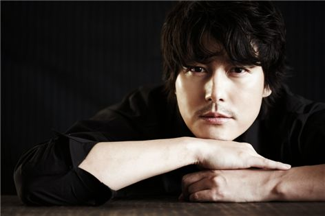 """Jung Woo Sung Might Be the First Guest for Kang Ho Dong's Comeback """"Knee Drop Guru"""" Episode"""