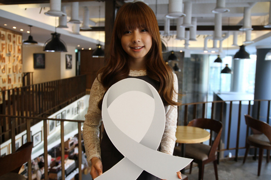 Juniel to Help Campaign Awareness for Disabled Citizens