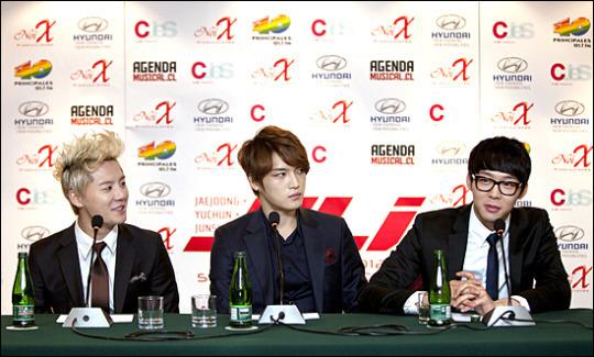 JYJ and SM Entertainment Finally Reach an Agreement