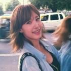 Jewelry's Kim Eun Jung Says Good Night