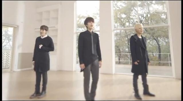 "Super Junior K.R.Y Releases MV Teaser for Upcoming Japanese Single ""Promise You"""