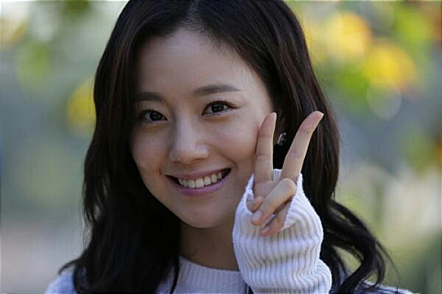 Moon Chae Won's Selca Collection