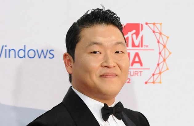 PSY to Collaborate with Justin Bieber