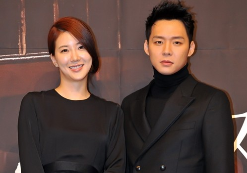 Park Yoo Chun Expressed Sorry Heart Toward Jang Mi In Ae for Netizen's Protests