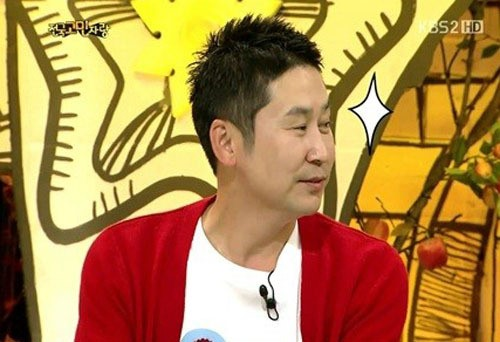 Shin Dong Yup's Witty Comments Save Eunhyuk's Day