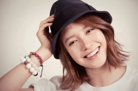 Song Ji Hyo Talks About Previous Live Broadcasting Mistake