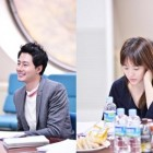 "Jo In Sung & Song Hye Gyo Gather for First Script Reading of ""Wind Blows in Winter"""
