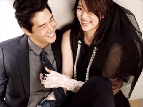 Yoo Ji Tae and Kim Hyo Jin Finally Go On Honeymoon Trip to Italy