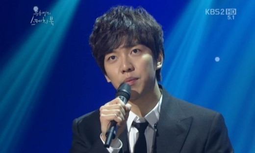 """Lee Seung Gi Talks about the Aftermath of Leaving """"1N2D"""""""