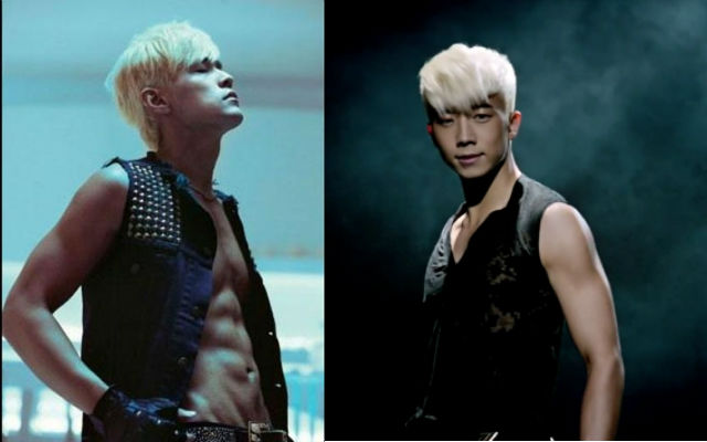 Jay Chou Speaks Out Against PSY But Imitates 2PM's Wooyoung?