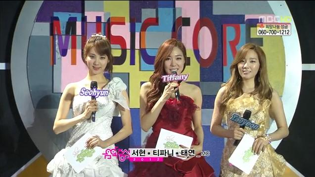 MBC Music Core: K-Pop Festival in Vietnam