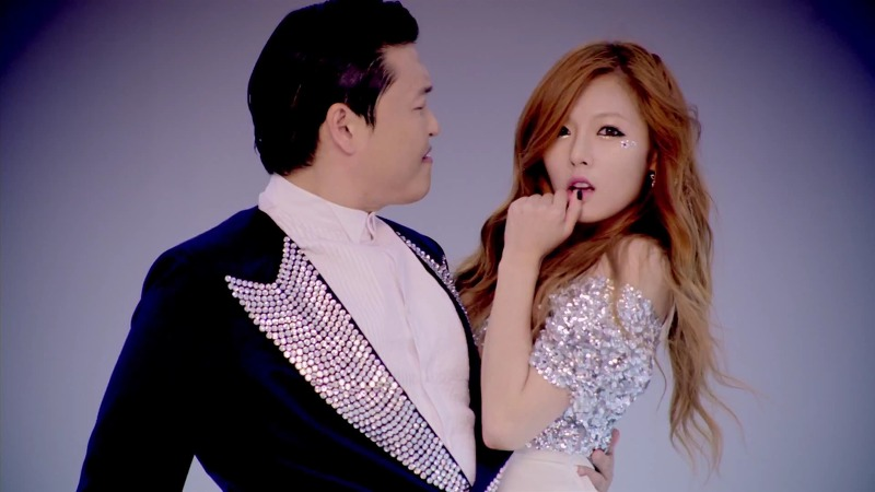 PSY, Big Bang, HyunA and Other K-Pop Artists Nominated for 2012 World Music Awards