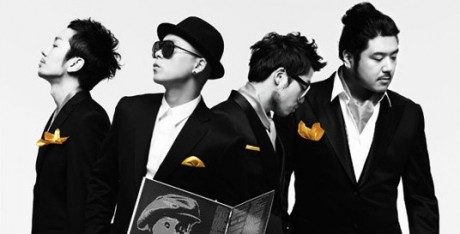 Brown Eyed Soul Signs With Avex and Plans to Release Japanese Album Next Year