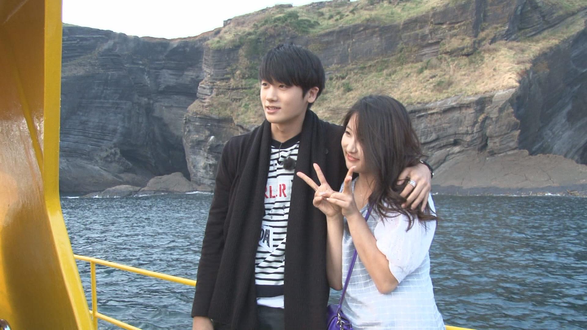 jb i seung ah dating usluga upoznavanja s izvršnim direktorima