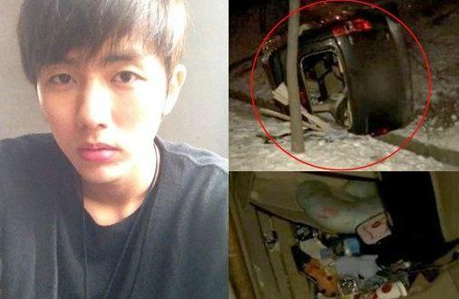 2AM's Im Seulong Wishes Secret a Speedy Recovery