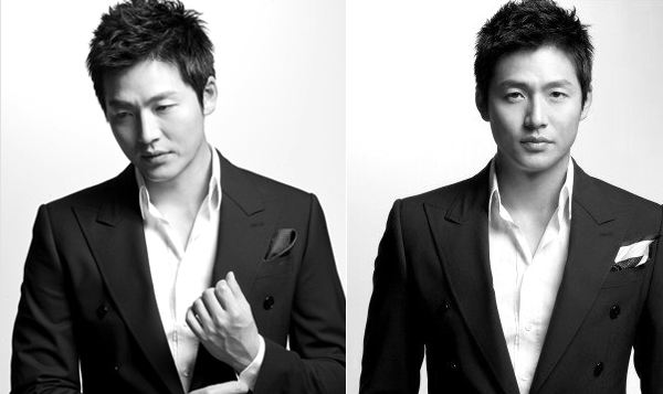 Actor Lee Jung Jin Signs With JYP Entertainment