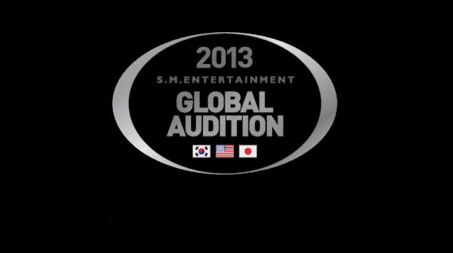SM Entertainment Announces 2013 Global Audition Tour