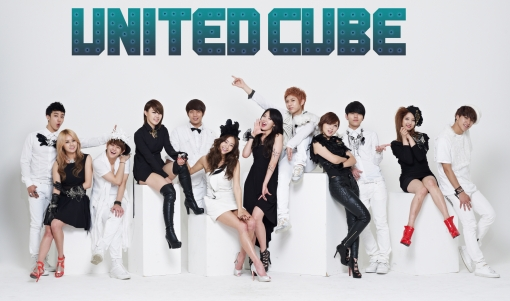 "Cube Entertainment to Hold ""2013 United Cube Concert"" in China, Japan, and Korea"