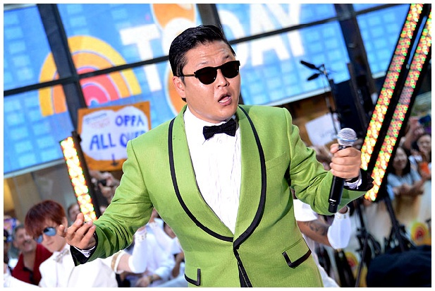 "PSY: ""I'm Tired of 'Gangnam Style'"""