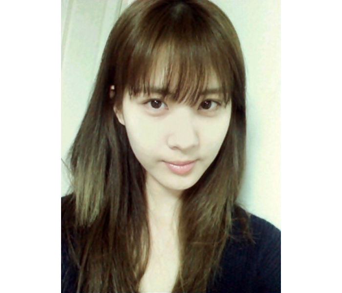 Seohyun Looks Like An Adorable High School Student in Recent Selca