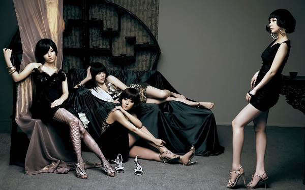 """Brown Eyed Girls to Become First Girl Group to Host """"SNL Korea"""""""