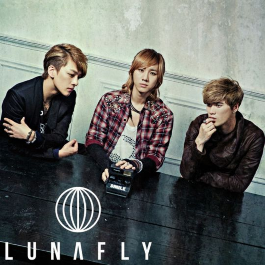 lunafly clear day cloudy day