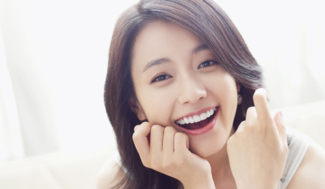 Han Hyo Joo Went Online and Chatted With Fans