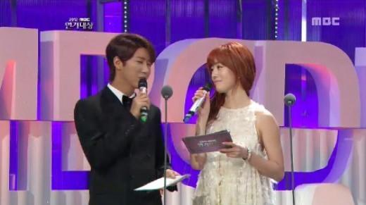 Sunhwa Confesses to Kim Soo Hyun and Makes Kwanghee Jealous