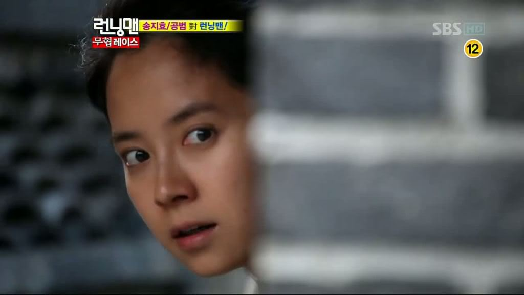 Song Ji Hyo Selected to Endorse Foreign Cosmetic Brand