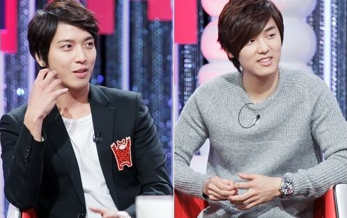 What's CN Blue's Jong Yong Hwa and Kang Min Hyuk's Dating Styles?