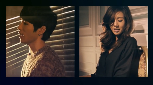 "G.NA and Phantom's Sanchez Reveal MV for ""Beautiful Day"""