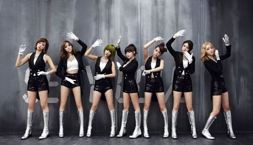 "T-Ara: ""We Will Not Endorse Alcoholic Beverages"""