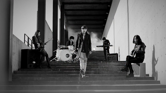 """Kim Sung Kyu Releases Music Video for """"I Need You"""""""