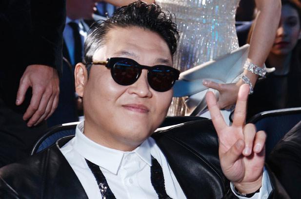 "PSY's ""Gangnam Style"" Gets Arranged into Opera Piece"