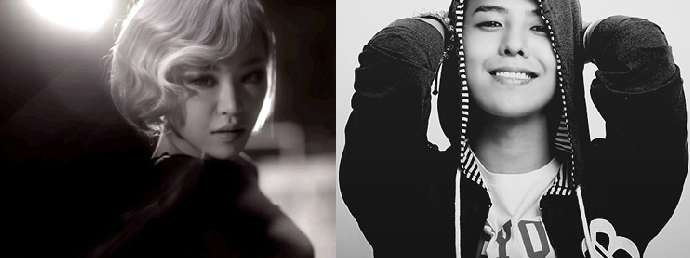 Brown Eyed Girls' Ga In Perfectly Transforms into Big Bang's G-Dragon