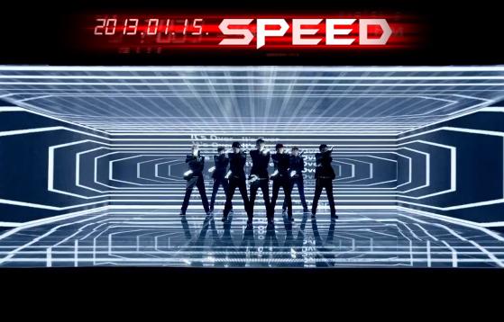"SPEED Releases MV Teaser for ""It's Over"""
