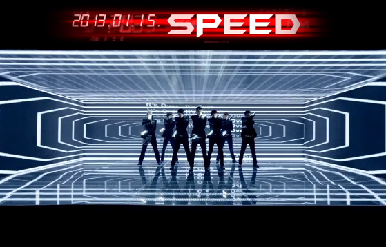 "SPEED Releases MV Teaser for ""It's Over"""