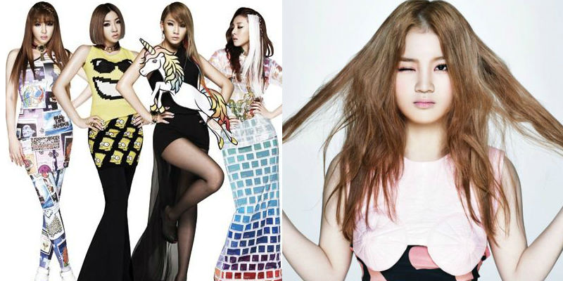 2NE1 and Lee Hi To Give Collaboration Performance at 2012 MBC Music Awards