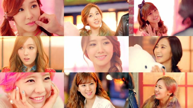 "Girls' Generation Reveals ""I Got A Boy"" Drama MV Teaser"