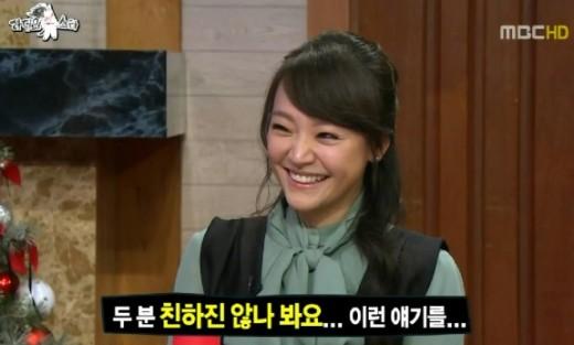 Musical Actress Kim So Hyun Talks about Kiss Scene with Super Junior's Kyuhyun