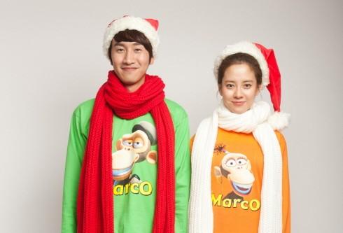 "Song Ji Hyo Reveals: ""Lee Kwang Soo Is Really Popular Overseas"""