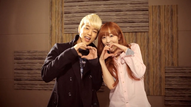 "Secret's Sunhwa and B.A.P's Youngjae Release MV for ""Everything is Pretty"""