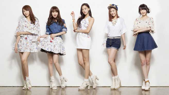 SKARF Undergoes Member Change, Will Return as Five Member Group