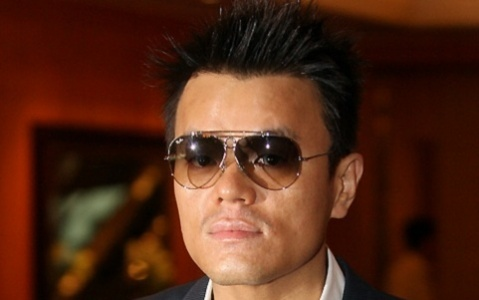 Park Jin Young Insists He's Not Jealous of a Particular Celebrity Couple