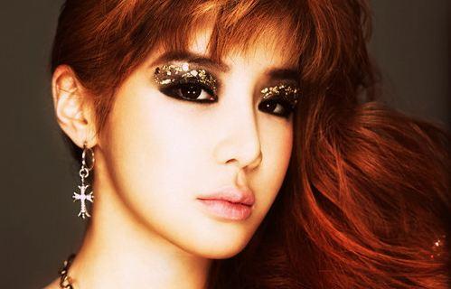 """""""K-Pop Star"""" Contestant Looks Like 2NE1's Park Bom?"""