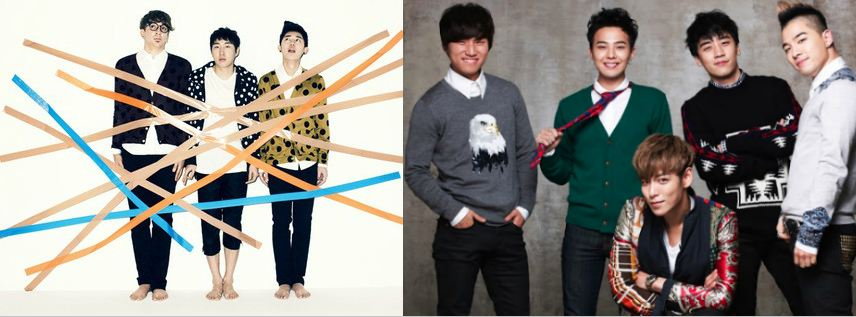 Busker Busker Beats Big Bang for Total Number of Hits in 2012 + Top 9 Artists With Most Hits