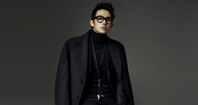 Im Seulong Lost Almost 20 Pounds For Latest Photoshoot