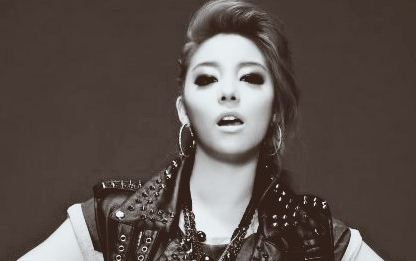 """Ailee to Start Promotions for """"Evening Sky"""""""