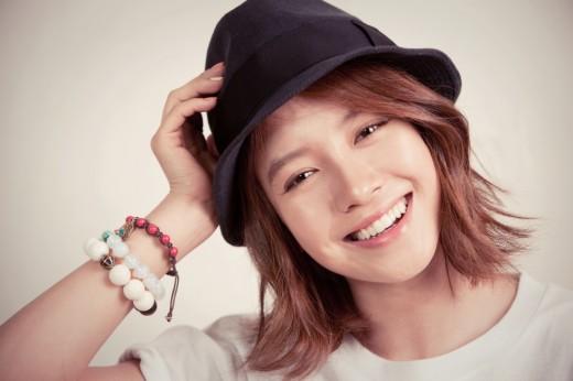 Song Ji Hyo Spotted at JYJ Kim Junsu's Concert