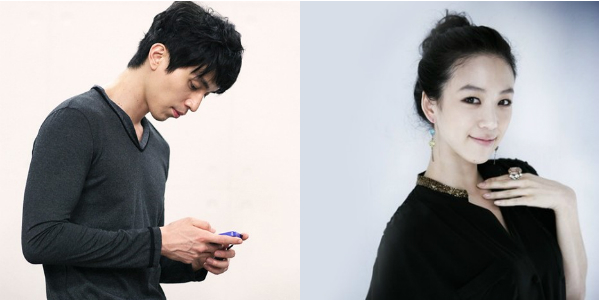Lee Dong Wook and Jung Ryeo Won to Host 2012 SBS Drama Awards